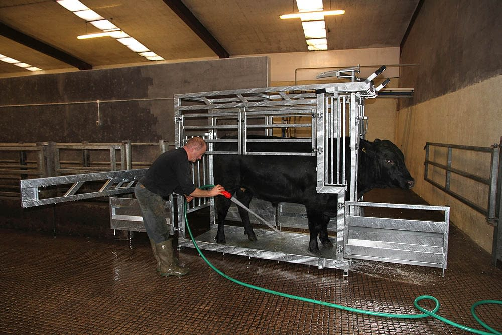 universal cattle tech 3 Wexford Carlow and Wicklow